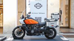 VIDEO: le novità Harley-Davidson al Milano Monza Motor Show - Immagine: 1
