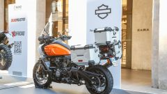 VIDEO: le novità Harley-Davidson al Milano Monza Motor Show - Immagine: 4
