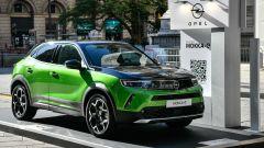 Video intervista con Opel a MIMO 2021: protagonista Opel Mokka