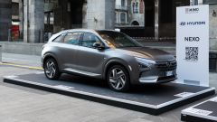 Intervista di Hyundai a MIMO 2021