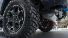 Video: Jeep a MIMO 2021 con Wrangler 4xe