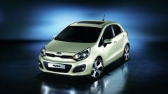 Video Kia Rio 2012 - Immagine: 1