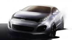 Video Kia Rio 2012 - Immagine: 19