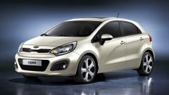 Video Kia Rio 2012 - Immagine: 16