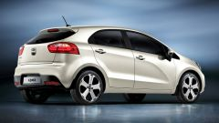 Video Kia Rio 2012 - Immagine: 15