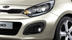 Video Kia Rio 2012 - Immagine: 14