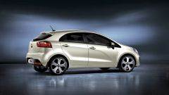 Video Kia Rio 2012 - Immagine: 13