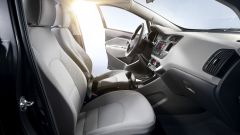 Video Kia Rio 2012 - Immagine: 10