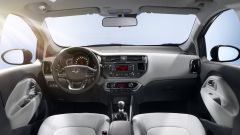 Video Kia Rio 2012 - Immagine: 9