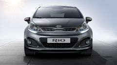 Video Kia Rio 2012 - Immagine: 8