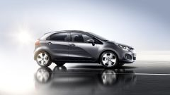 Video Kia Rio 2012 - Immagine: 7