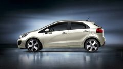 Video Kia Rio 2012 - Immagine: 6