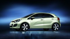 Video Kia Rio 2012 - Immagine: 5