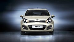 Video Kia Rio 2012 - Immagine: 4