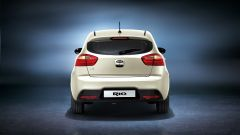 Video Kia Rio 2012 - Immagine: 3