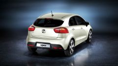 Video Kia Rio 2012 - Immagine: 20