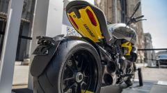 Ducati a MIMO 2021: la nuova Diavel 1260 S Black and Steel