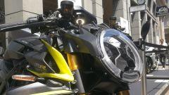 VIDEO: le novità MV Agusta al Milano Monza Motor Show - Immagine: 1
