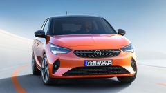 Nuova Opel Corsa 2019: l'abbiamo toccata con mano. Video  - Immagine: 17