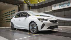 Nuova Opel Corsa 2019: l'abbiamo toccata con mano. Video  - Immagine: 9