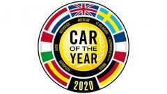 Car of the Year 2020, a Ginevra vince Peugeot 208 - Immagine: 2