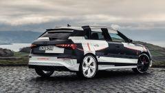 Nuova Audi A3, segui la diretta streaming della world premiere - Immagine: 2