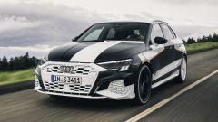 Nuova Audi A3, segui la diretta streaming della world premiere - Immagine: 3