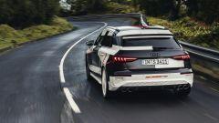 Nuova Audi A3, segui la diretta streaming della world premiere - Immagine: 4
