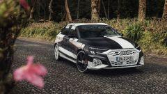 Nuova Audi A3, segui la diretta streaming della world premiere - Immagine: 5