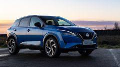 Nuova Nissan Qashqai, ecco che effetto fa vista dal vivo [VIDEO] - Immagine: 4