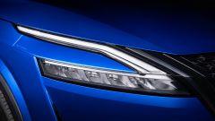 Nuova Nissan Qashqai, ecco che effetto fa vista dal vivo [VIDEO] - Immagine: 5