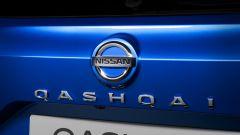 Nuova Nissan Qashqai, ecco che effetto fa vista dal vivo [VIDEO] - Immagine: 8