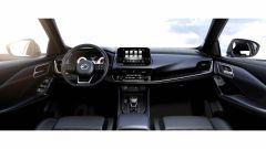 Nuova Nissan Qashqai, ecco che effetto fa vista dal vivo [VIDEO] - Immagine: 10