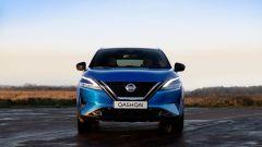 Nuova Nissan Qashqai, ecco che effetto fa vista dal vivo [VIDEO] - Immagine: 17