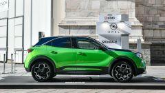 Video intervista con Opel a MIMO 2021