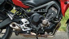 Sfida Crossover: Tracer GT, Multistrada 950, F 900 XR o Turismo Veloce? Video - Immagine: 13