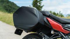 Sfida Crossover: Tracer GT, Multistrada 950, F 900 XR o Turismo Veloce? Video - Immagine: 15