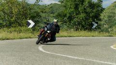 Sfida Crossover: Tracer GT, Multistrada 950, F 900 XR o Turismo Veloce? Video - Immagine: 8