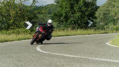 Sfida Crossover: Tracer GT, Multistrada 950, F 900 XR o Turismo Veloce? Video - Immagine: 21