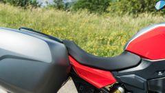 Sfida Crossover: Tracer GT, Multistrada 950, F 900 XR o Turismo Veloce? Video - Immagine: 27