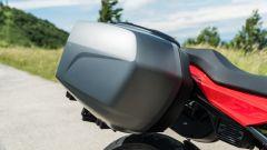 Sfida Crossover: Tracer GT, Multistrada 950, F 900 XR o Turismo Veloce? Video - Immagine: 28