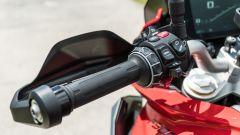 Sfida Crossover: Tracer GT, Multistrada 950, F 900 XR o Turismo Veloce? Video - Immagine: 30