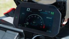 Sfida Crossover: Tracer GT, Multistrada 950, F 900 XR o Turismo Veloce? Video - Immagine: 31