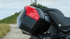 Sfida Crossover: Tracer GT, Multistrada 950, F 900 XR o Turismo Veloce? Video - Immagine: 40
