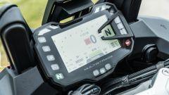 Sfida Crossover: Tracer GT, Multistrada 950, F 900 XR o Turismo Veloce? Video - Immagine: 44