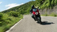 Sfida Crossover: Tracer GT, Multistrada 950, F 900 XR o Turismo Veloce? Video - Immagine: 46