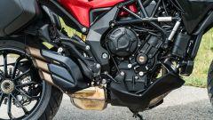 Sfida Crossover: Tracer GT, Multistrada 950, F 900 XR o Turismo Veloce? Video - Immagine: 52