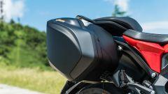 Sfida Crossover: Tracer GT, Multistrada 950, F 900 XR o Turismo Veloce? Video - Immagine: 54
