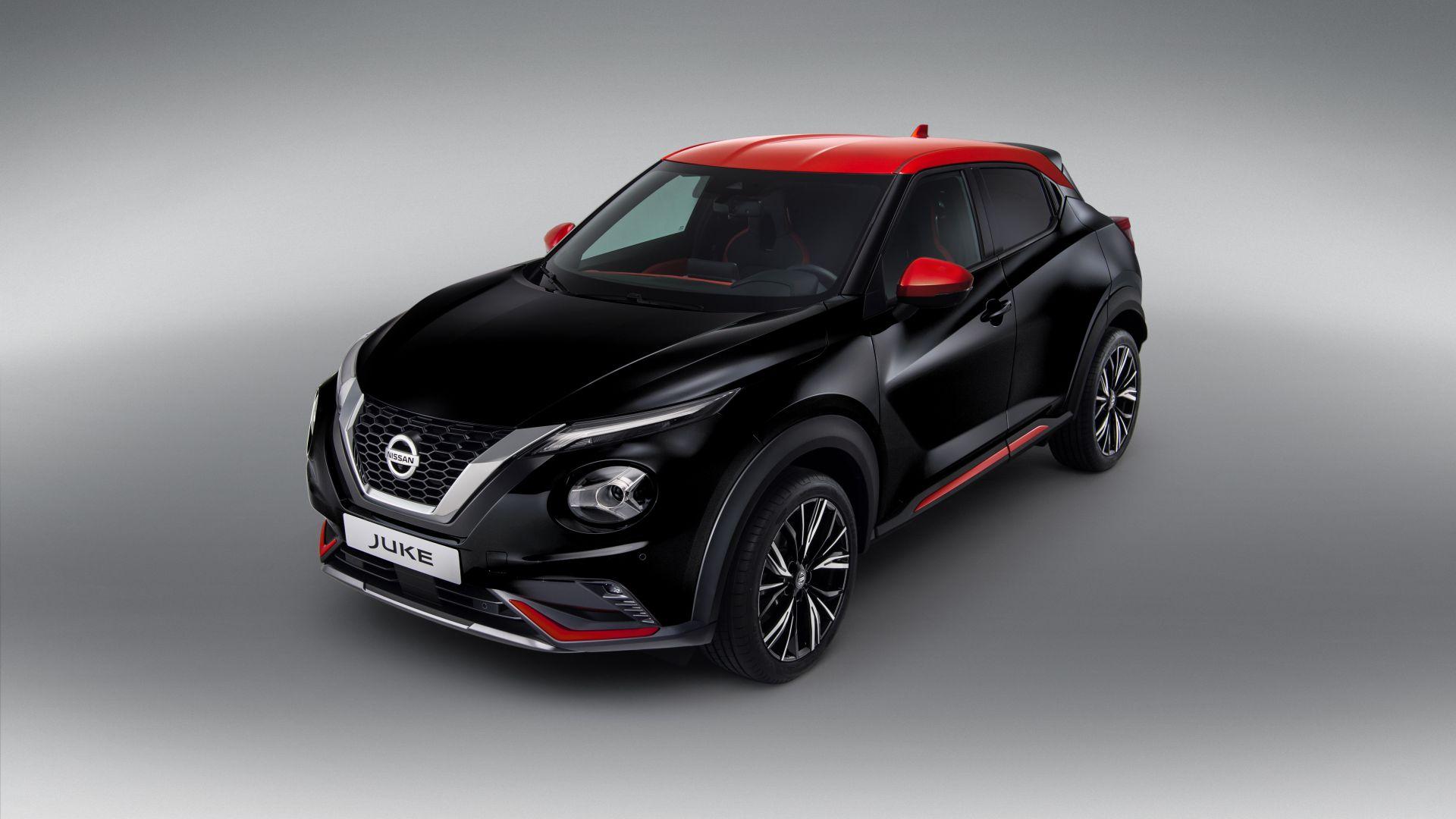 Video Nuova Nissan Juke 2020 Interni Prezzi Arrivo