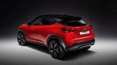 Nuova Nissan Juke 2020: come cambia nel nostro video live - Immagine: 9